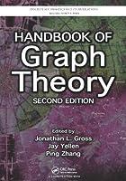 Handbook of Graph Theory (Discrete Mathematics and Its Applications)