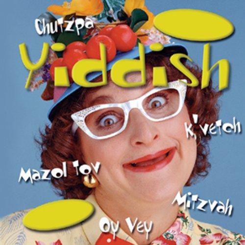 Easy Go Yiddish