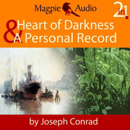 Heart of Darkness and A Personal Record Titelbild