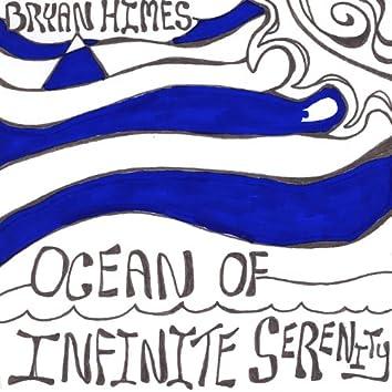 Ocean of Infinite Serenity