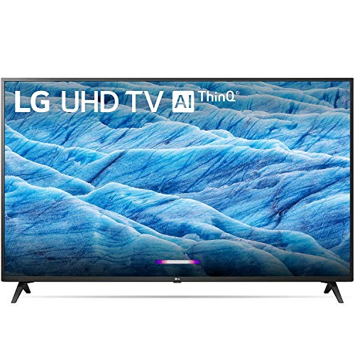 Purchase LG 55 Class 7300 Series 4K Ultra HD Smart HDR TV w/AI ThinQ - 55UM7300AUE