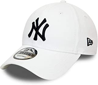 casquette ny femme blanche