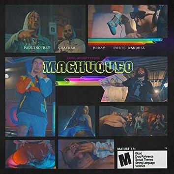 Machuqueo