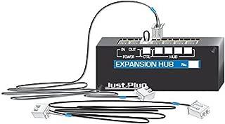Woodland Scenics JP5702 Just Plug(TM) Lighting System, Expansion Hub