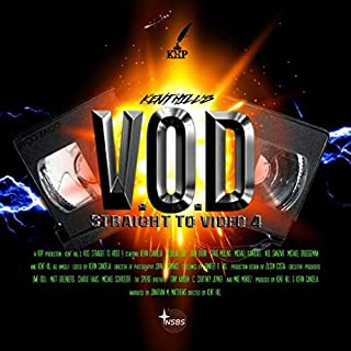 V.O.D: Straight to Video IV cover art