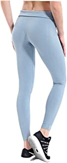 Gym Leggings Sports Women Fitness Yoga Pants High Waist Tights Slim Running Tights Sportswear Sports Quick Dry Workout Pan...