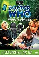 Doctor Who: Resurrection of Daleks [DVD]