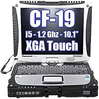 Panasonic ToughBook CF-19 mk4 10
