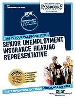 Senior Unemployment Insurance Hearing Representative (Career Examination)