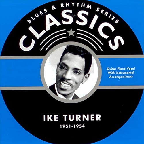 Looking for My Baby (bonnie & Ike Turner)