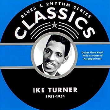 Blues & Rhythm Series Classics 1951-1954