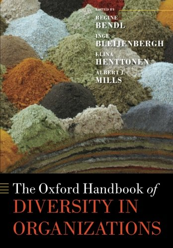 The Oxford Handbook of Diversity in Organizations (Oxford Handbooks)