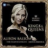 Kings & Queens - lison Balsom