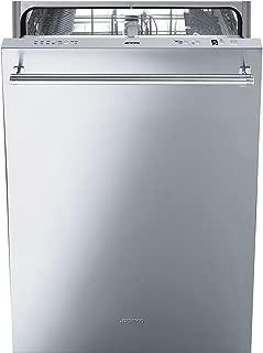 smeg dishwasher water usage