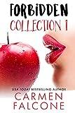 Forbidden Collection: Books 1-4