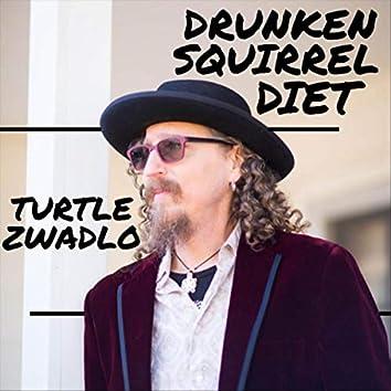 Drunken Squirrel Diet