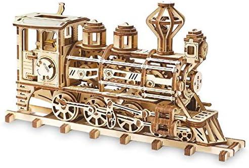 new arrival UGears sale - Wooden Puzzle - Disney Parks sale Train outlet sale