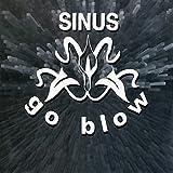 Sinus: Go Blow E.P. [12' Maxi, Sinus SNS 010]