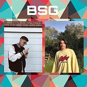 BSG (feat. Halorkos)