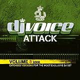 DJ Voice Attack Vol. 3 - 2008