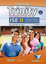 Preparing for Trinity. ISE B2. Student's book. With key. Per le Scuole superiori. Con audio formato MP3. Con e-book. Con espansione online