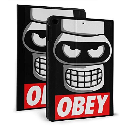 O_Bey F_Rog - Funda para iPad Mini 4, iPad Mini 5 (7,9 pulgadas, delgada)