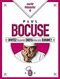Carte blanche à Paul Bocuse - J'AI LU - 10/06/2015