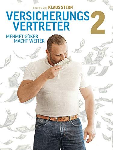 Versicherungsvertreter 2 - Mehmet Göker macht weiter [Director's Cut]