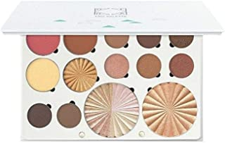 Ofra Soul Pro Palette Full Face Highlighter Eyeshadow Bronzer