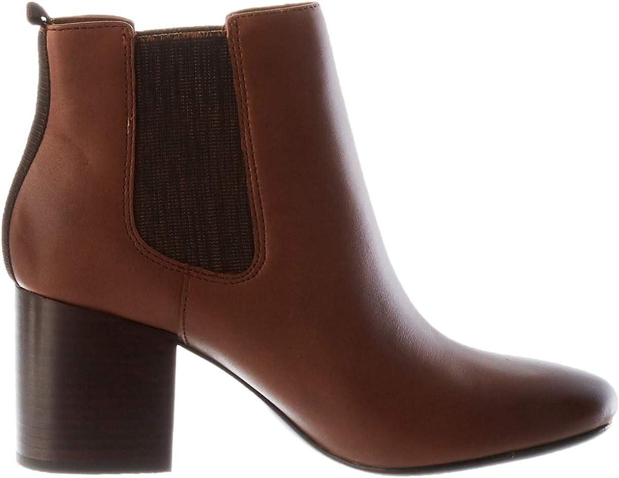 Tommy Hilfiger Women's Classic Mid Calf Boot