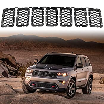 Best grand cherokee grill inserts Reviews