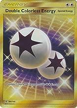 Double Colorless Energy - 166/145 - Secret Rare - Sun & Moon: Guardians Rising