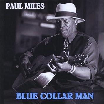 BLUE COLLAR MAN