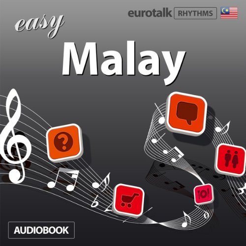 Rhythms Easy Malay audiobook cover art