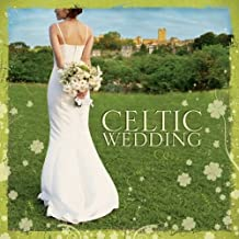 celtic wedding music cd