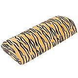 Cojín de descanso de mano de patrón exquisito, almohada de mano, para tienda de manicura en el hogar Salón de tienda Salón de belleza(Tiger Hand Pillow)