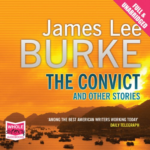 The Convict and Other Stories audiobook cover art