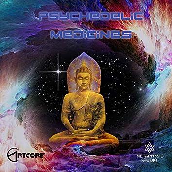 Psychedelic Medicines