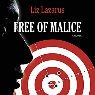 Free of Malice audiobook cover art