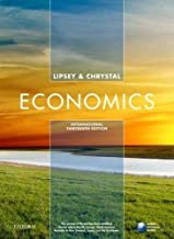 Best lipsey and chrystal economics Reviews