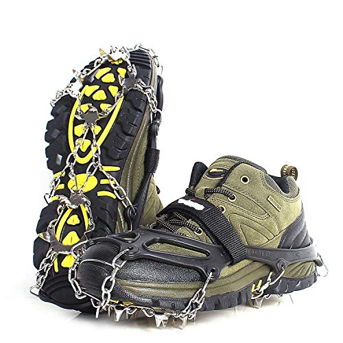 Black Diamond Serac - Crampones - gris 2015