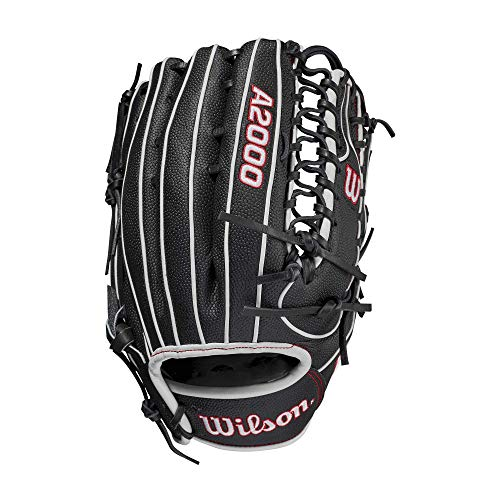 Wilson Sporting Goods 2021 A2000 Spin Control OT7 12.75  Outfield Baseball Glove - Right Hand Throw