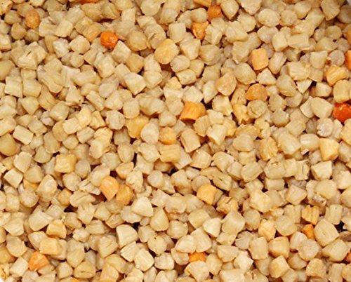 Getrocknete Meeresfrüchte kleine Jakobsmuschel 1100 Gramm aus Südchinesische Meer Nanhai