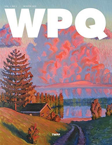 The WPQ: Issue No. 2: Issue No. 2
