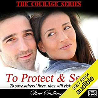 To Protect & Serve, Volume 1 audiobook cover art