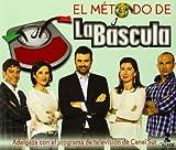El método de La Báscula: Adelgaza con el programa de televisión de Cana Sur...