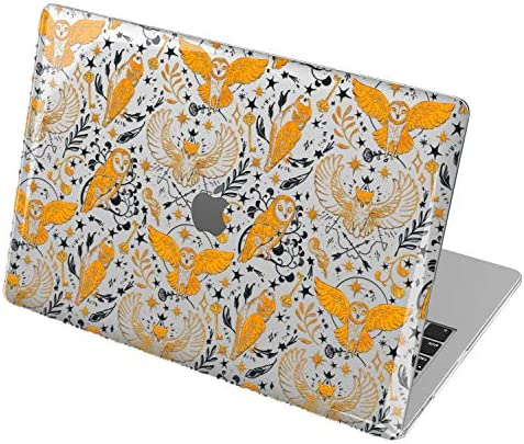 Lex Altern Hard Case Compatible with MacBook Air 13 2020 Mac 16 2019 Pro 15 inch Retina 2018 product image
