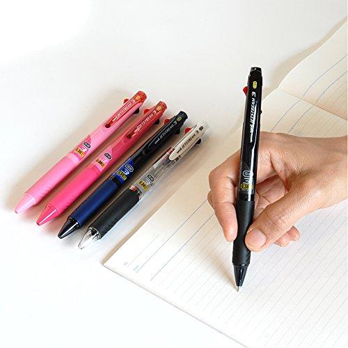 三菱鉛筆『uniジェットストリーム3色ボールペン0.38mm』