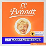 Brandt Markenzwieback, 20er Pack (20 x 225 g Packung) -