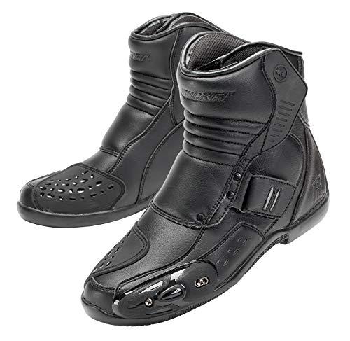 Joe Rocket - 1903-009 Men's Boots (Black, 9)